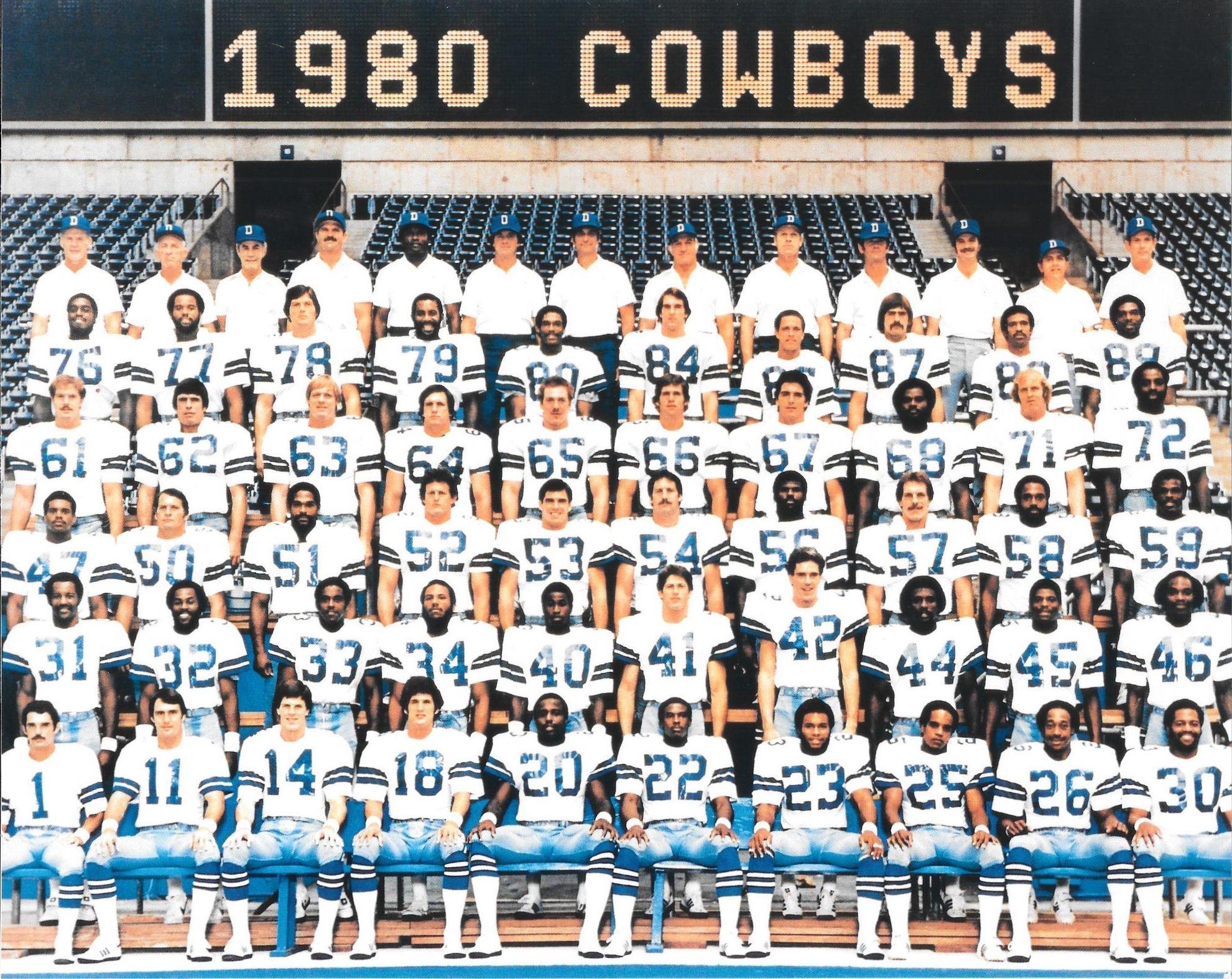 Dallas Cowboys, NFL Y Fútbol