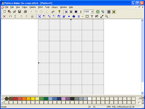 Pattern maker cross stitch download