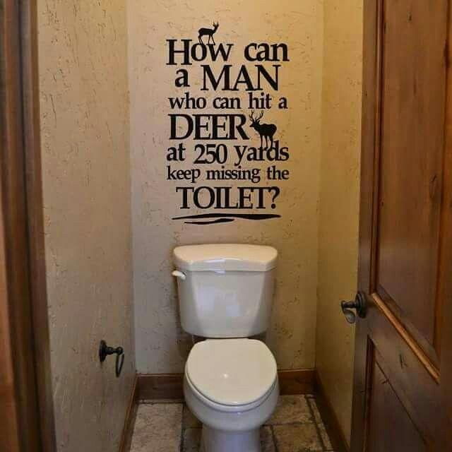 Great idea ..  And so true