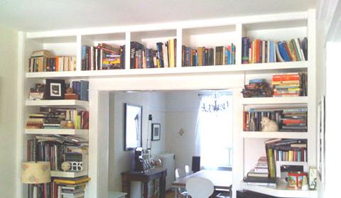 shelf storage ideas | idi design