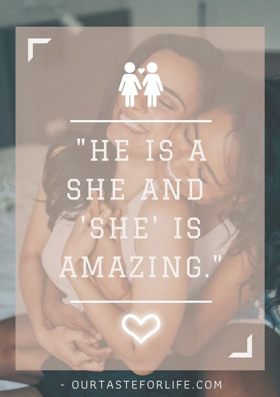 101+ Lesbian Quotes - Lesbian Love Quotes & Sayings- Our Taste For Life
