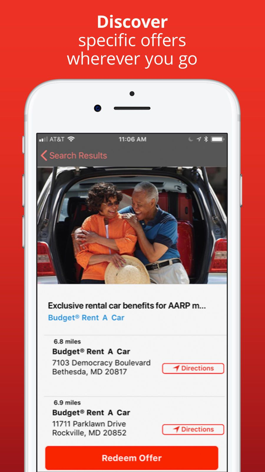 AARP Member Advantages iosLifestyleappapps (With