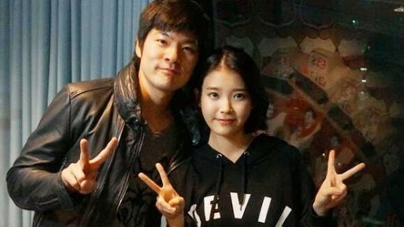 iu singer dating Singer iu and her fans donated w100 million to a charity on tuesday (us$1=w1,125) the money will be used to cover medical expenses for the elderly and scholarships for children in need iu has .