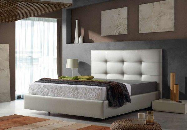 cabeceros tapizados | Dormitorios | Pinterest | Cabeceros tapizados ...
