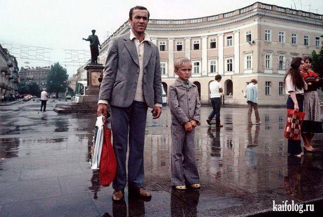 Фото из СССР (70 фото) | Цветная фотография, Фотографии ...
