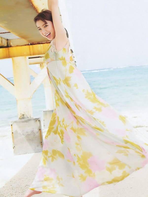 美をつかさどるマリコ様 視線を独り占め 篠田麻里子・・・♪-gooブログ