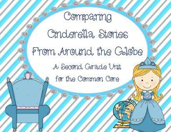 cinderella compare and contrast Compare and contrast essay use the following links to access the two cinderella stories you chose to research for your essay the wonderful birch (russia.