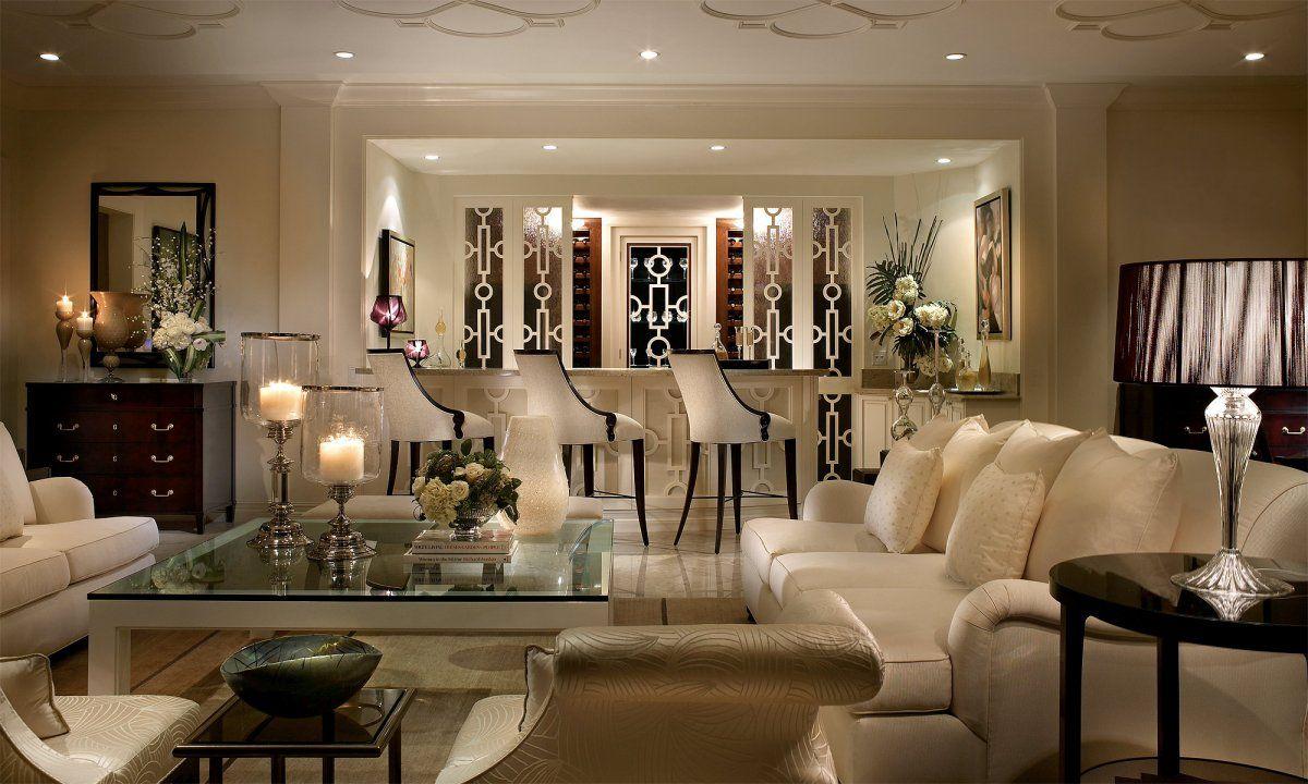 Art Nouveau Interior Design Ideas You Can Easily Adopt In Your