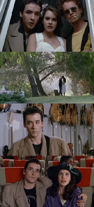 Say Anything, 1989 (dir. Cameron Crowe)