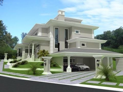 Beautiful House Designs Ideas 2017/2018