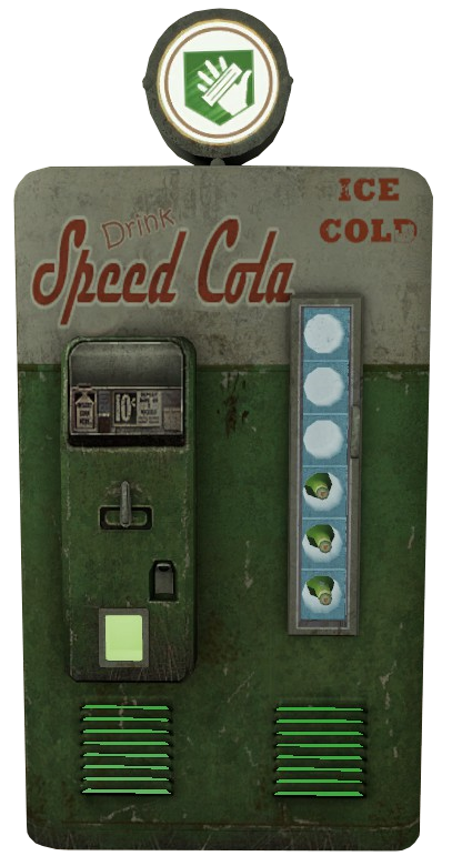 Perk A Cola Call Of Duty Zombies Call Of Duty Perks Black Ops Zombies