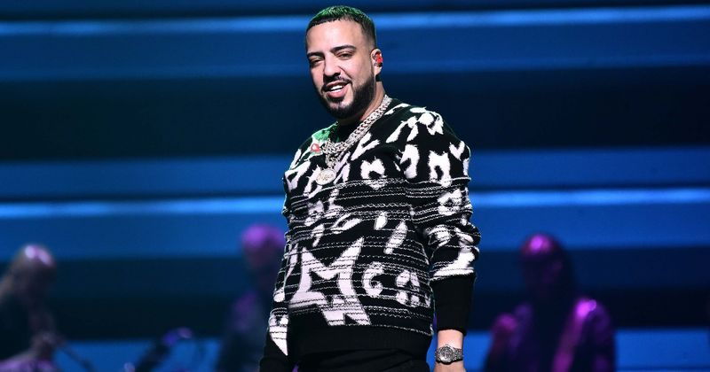 Did French Montana Hack Spotify Accounts To Bring Three Month Old Track Writing On The Wall Among Top 50 In 2020 French Montana Popular Rappers Kanye West