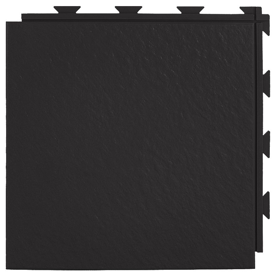 Hiddenlock Slate Top Black Tile Laundry Room Pinterest