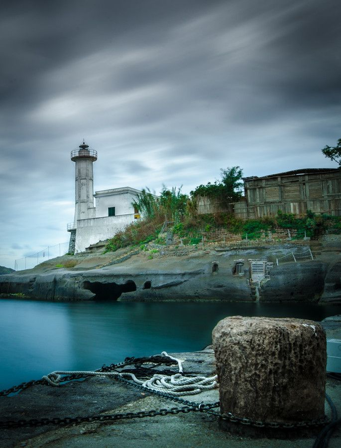 Italian lighthouse by gieffe74 on 500px