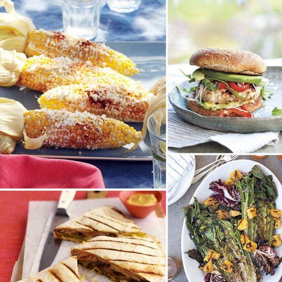 Barbecue Food Ideas