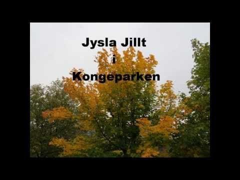 Jysla jillt med Jærsk i Kongeparken  001 - YouTube