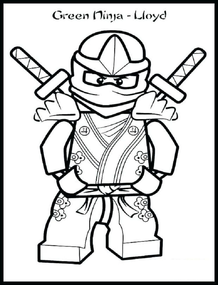 Ninjago Blue Ninja Coloring Pages Wallpaper Iphone
