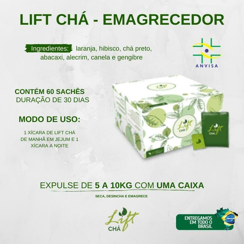 lift cha site oficial