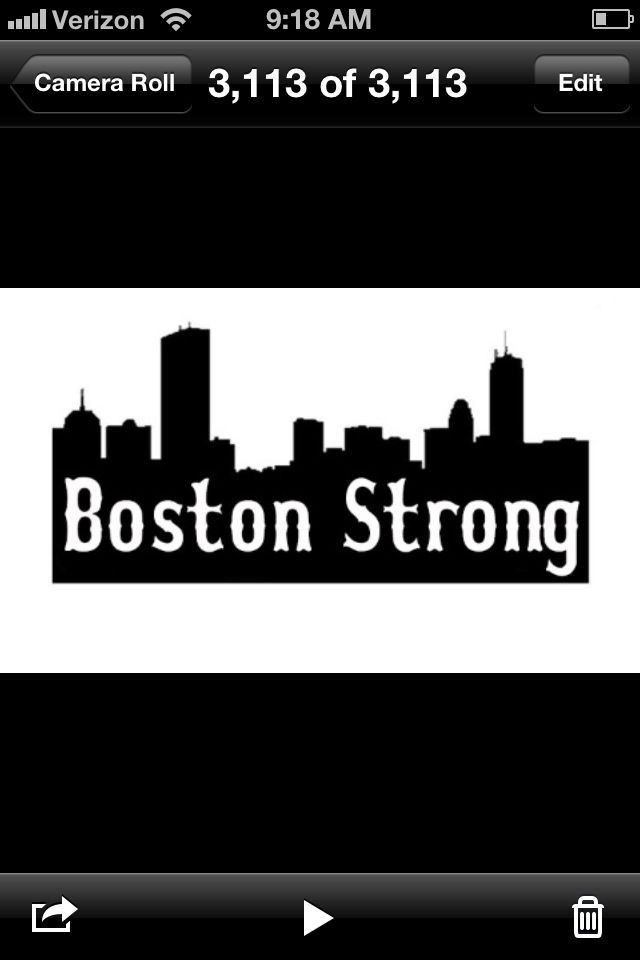 Car Decal I Customized With GMDvinyldesign On Etsy Boston Strong - Custom vinyl decals boston