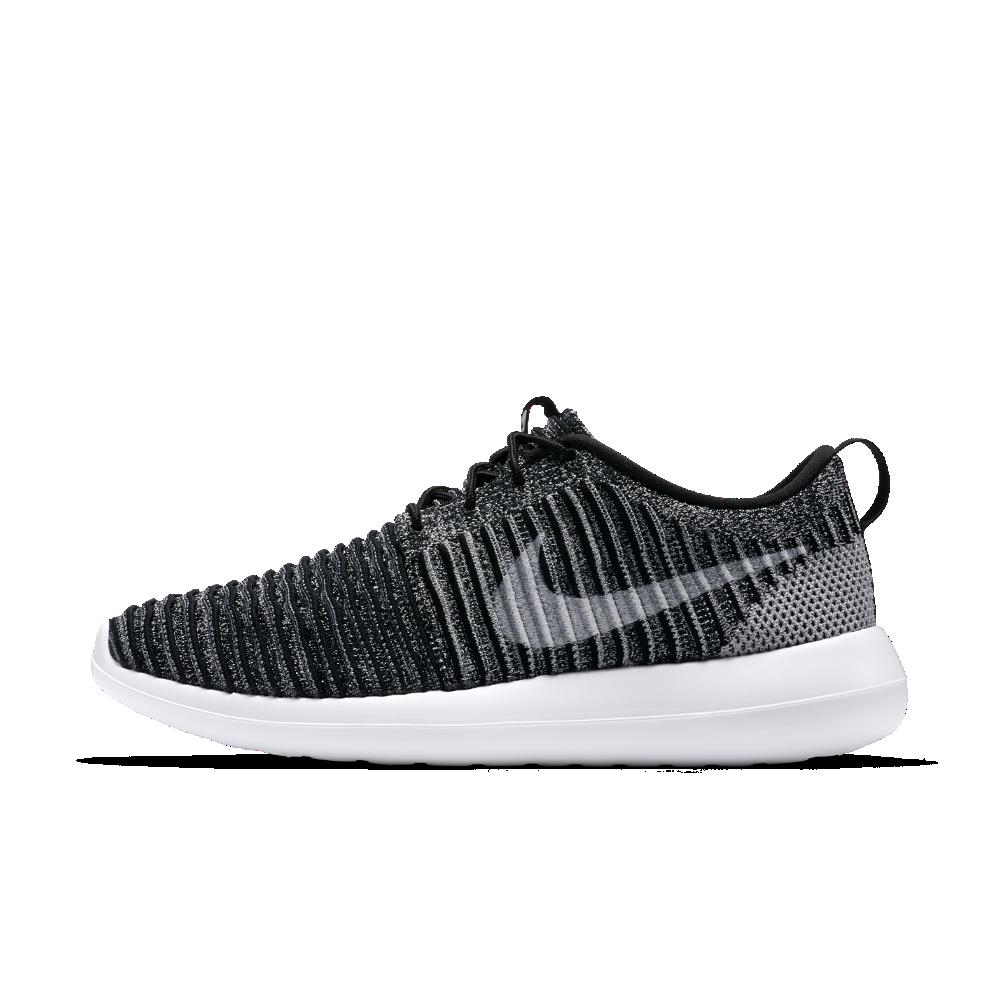 Nike Roshe Two Flyknit 'Wolf Grey' | Skate wear, Urban style