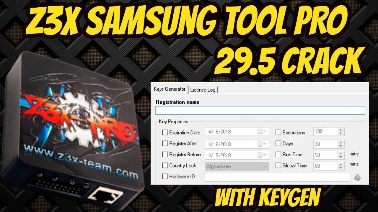 samsung tool pro 29.5 crack free download