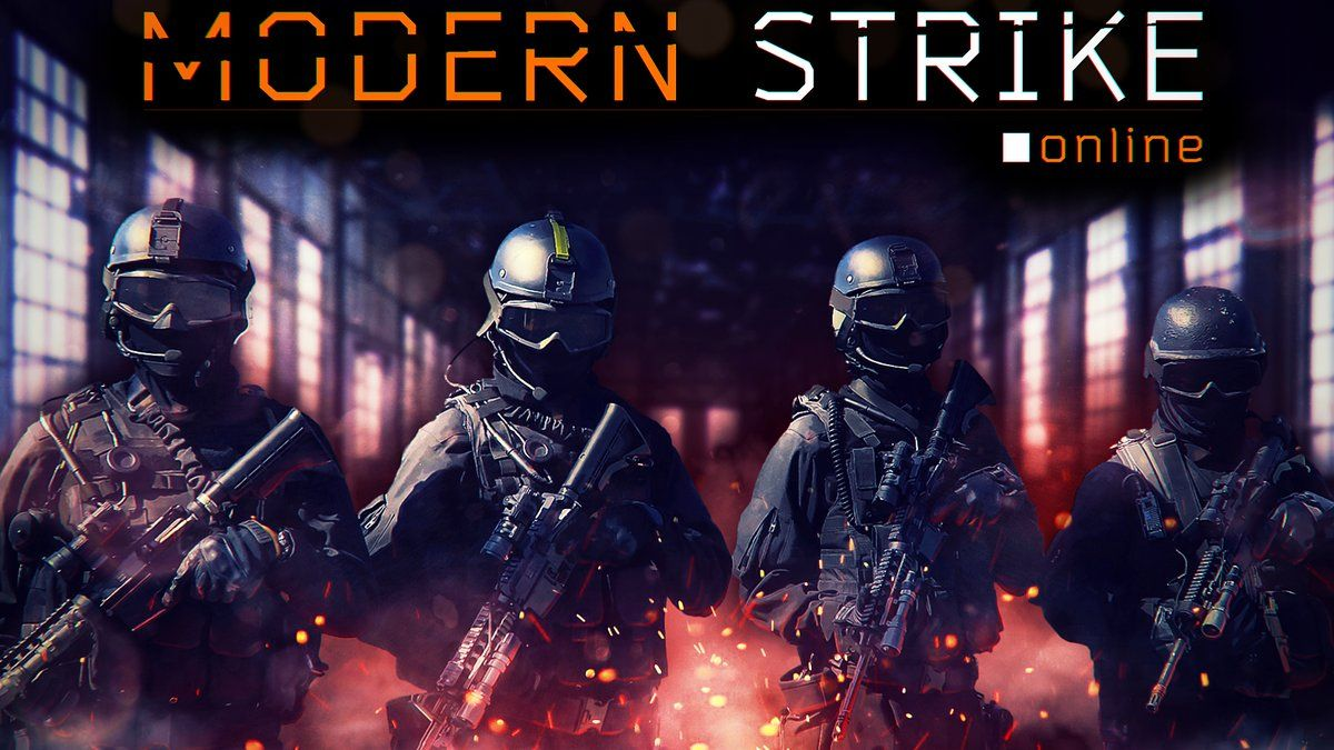 Modern Strike Online Mod APK Modern Strike Online Free