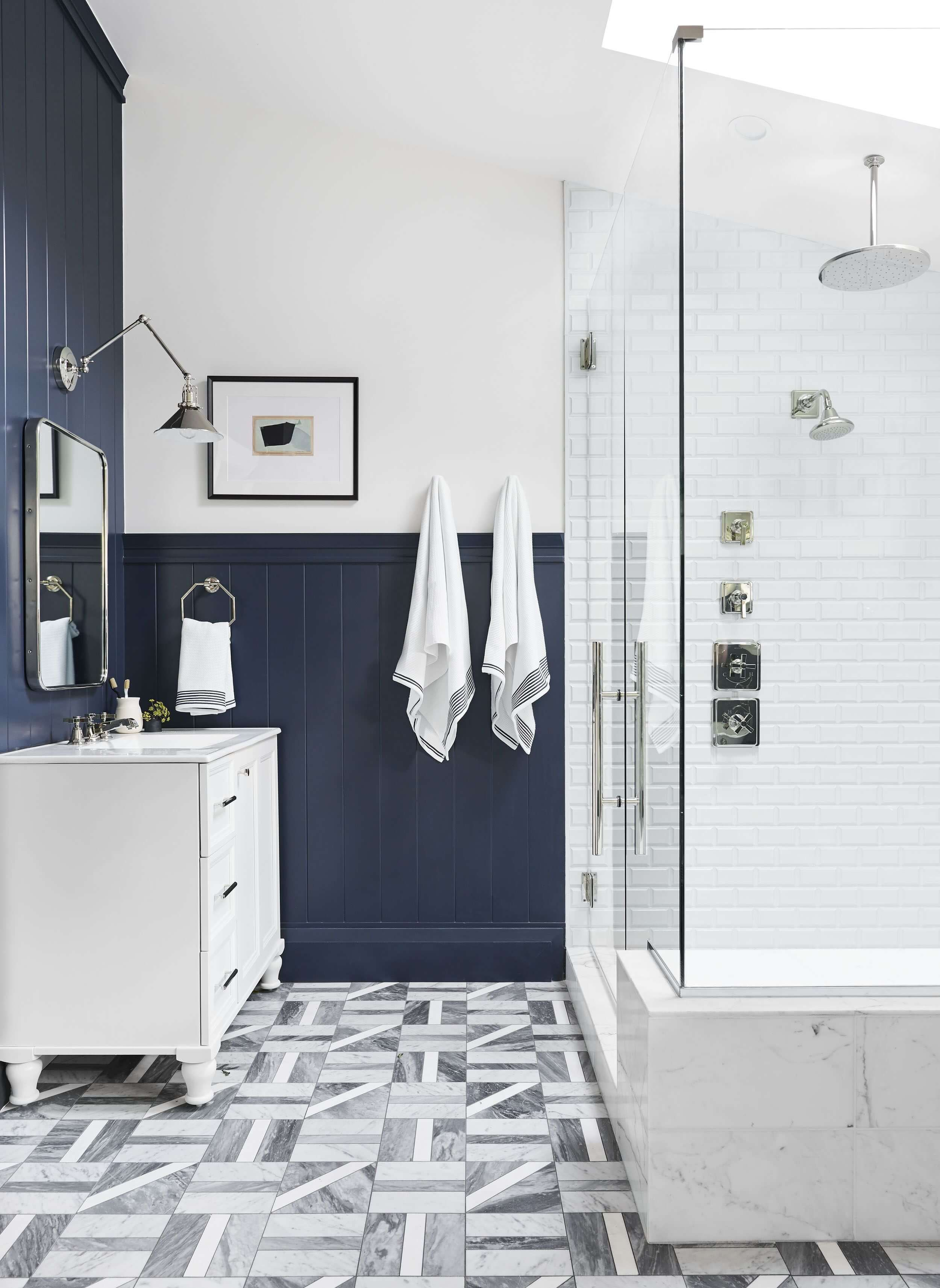 4 Unique Master Bathroom Ideas 4 (You Can Try Today) - Dovenda