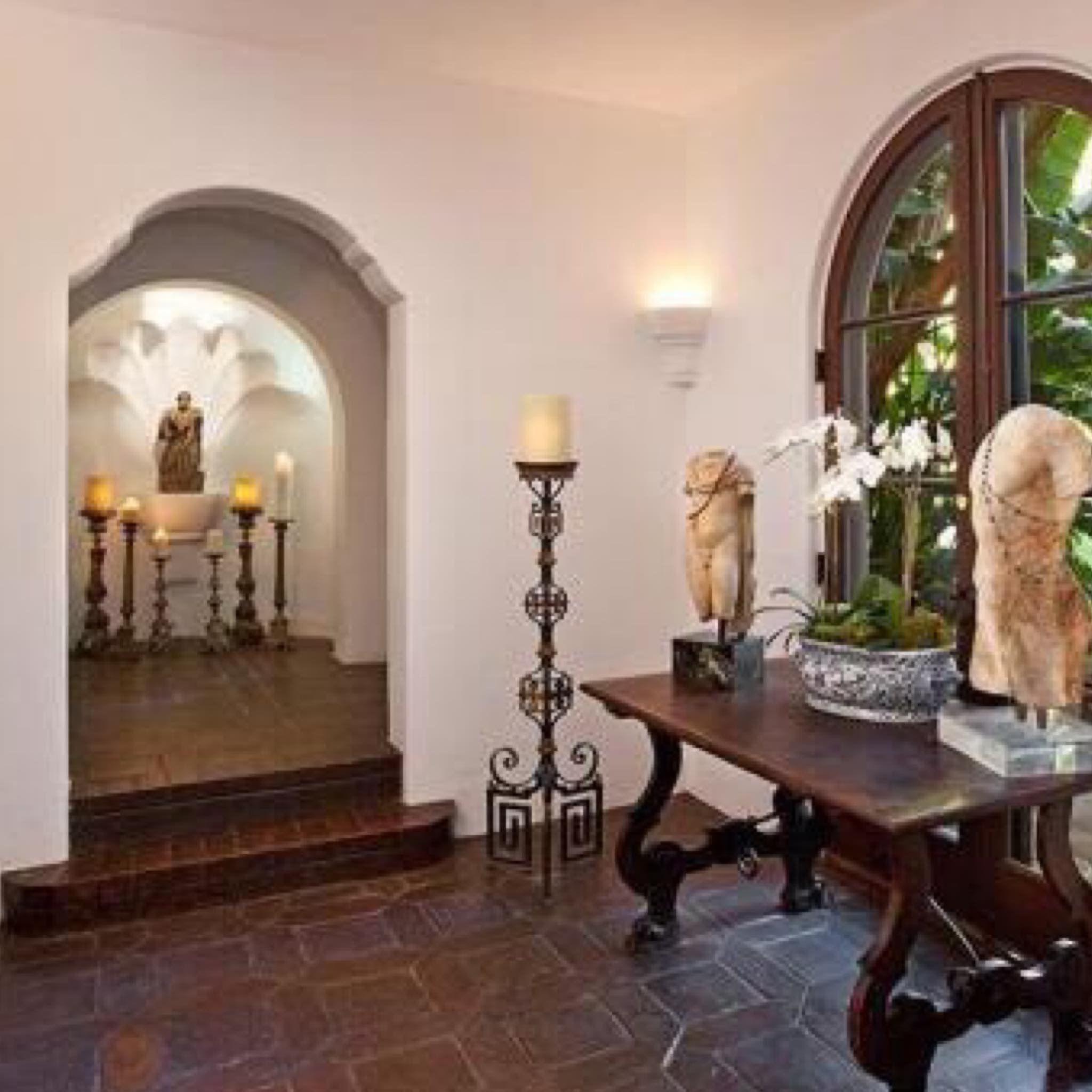Spanish colonial homes pinterest casas coloniales - Decoracion estilo colonial moderno ...