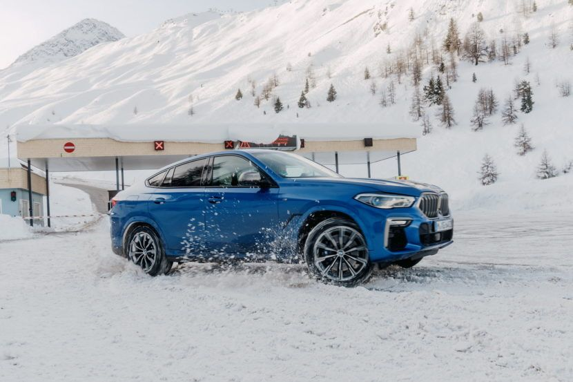 Audi Design Boss critical of BMW Sports Activity Coupes