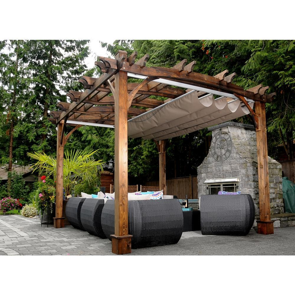 Pergola Ideas On A Budget: 26+ Patio Ideas To Beautify Your Home On A Budget