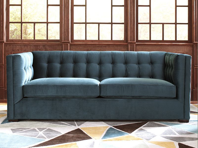 Rent the transitional Kennedy Sofa for your living room  Find modern sofas   chairs and decorative home accents in CORT s furniture rental selection. CORT Rental the Kennedy Sofa   Regan   Pinterest   Renting