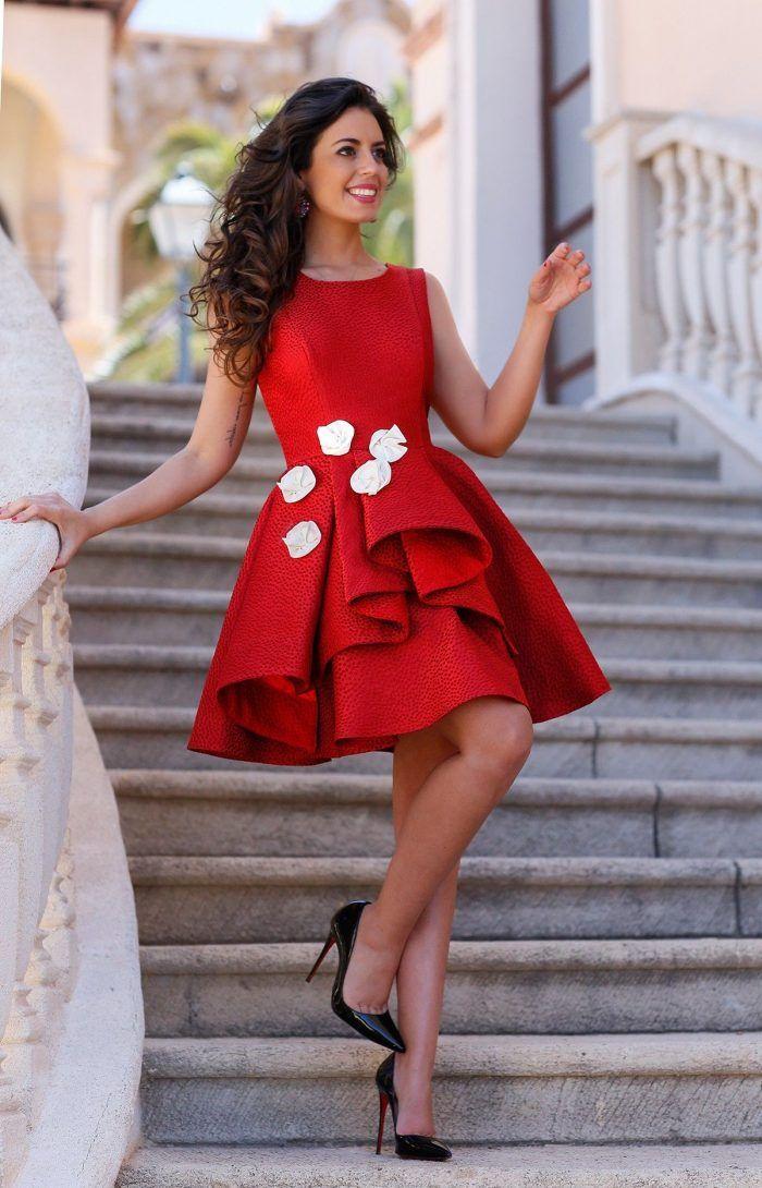 Romantische Kleider für besondere Anlässe | Romantische ...