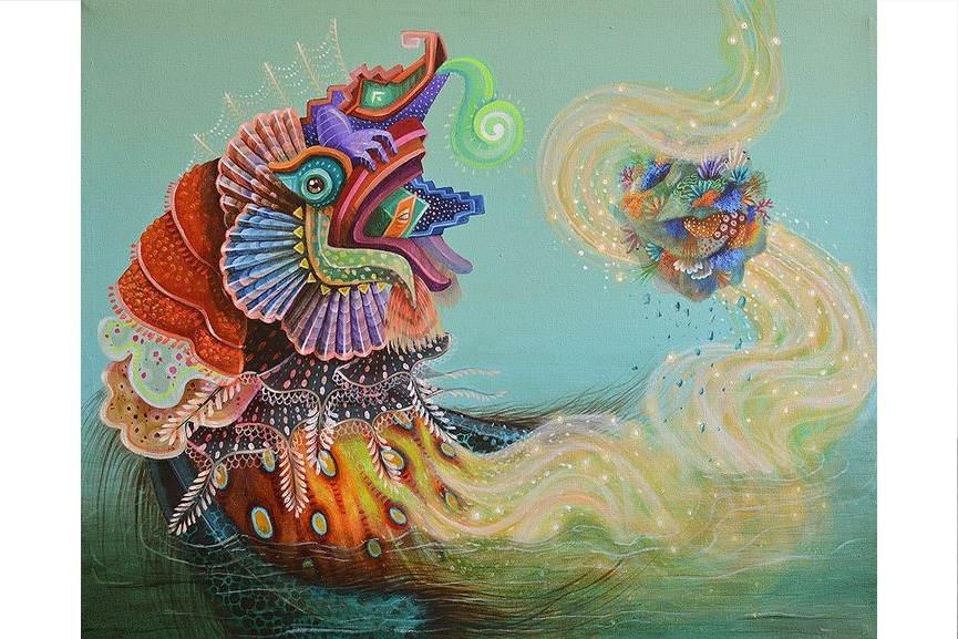 katia zhukova | Art, Rhinestone art, Dancing painting
