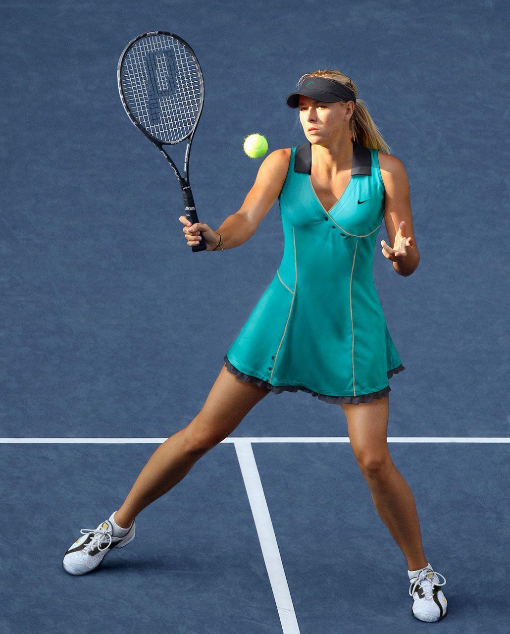 Maria Sharapova | Maria sharapova, Tennis and Tennis players