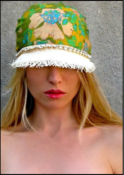 This is one of my favorite hats by MLE HAGEN!  MLEHAGEN.com