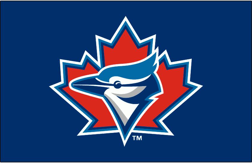 Toronto Blue Jays Cap Logo Toronto Blue Jays Logo Blue Jays Toronto Blue Jays