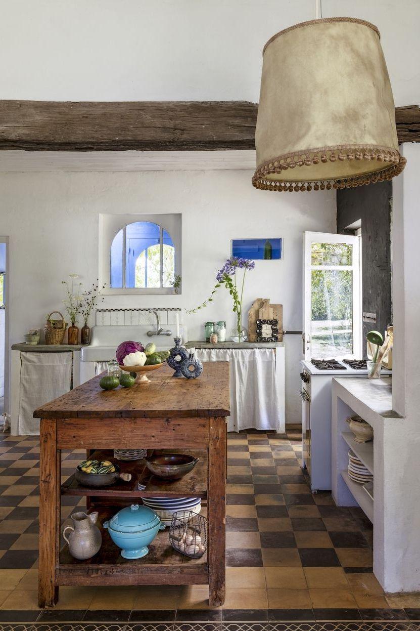 ways to declutter your kitchen kitchens we love pinterest