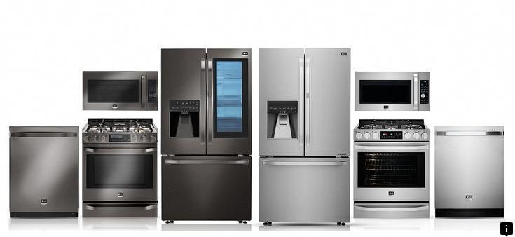 Read about kitchen appliance sets. Simply click here to read ...