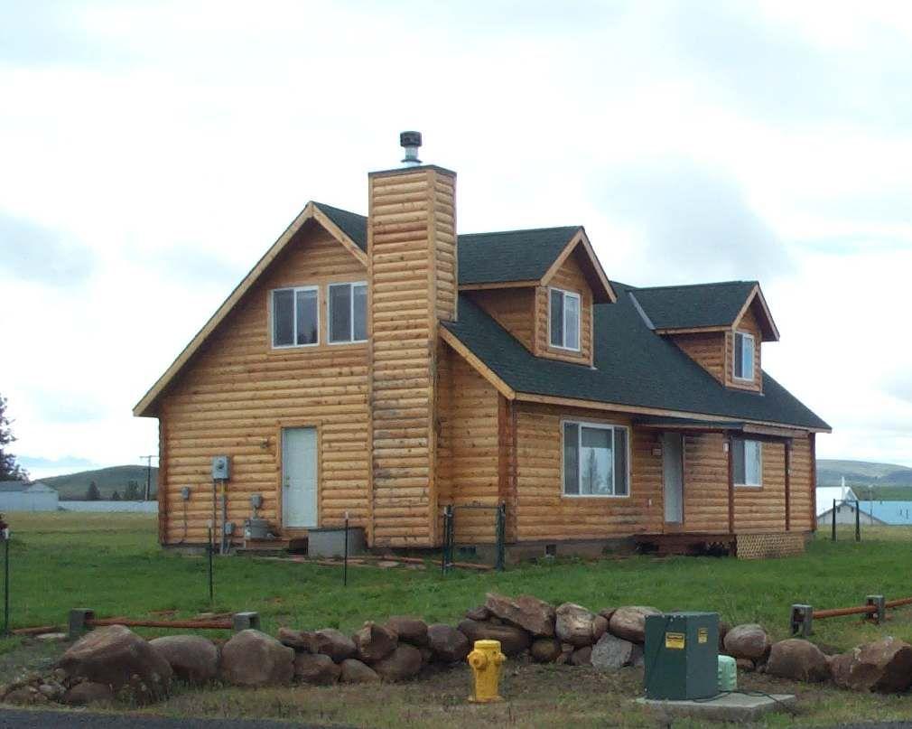Modular Home Exterior s