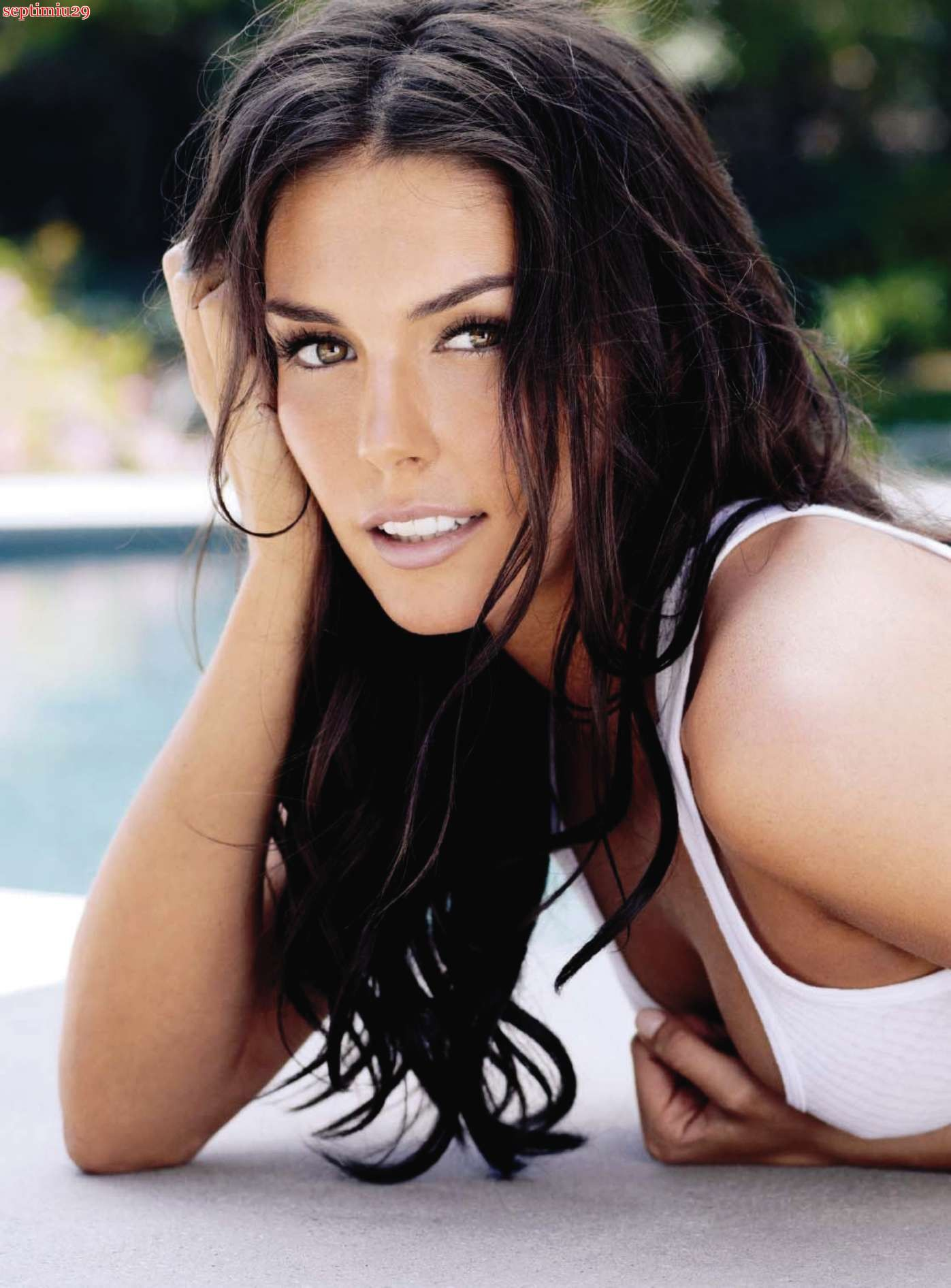 taylor cole watch