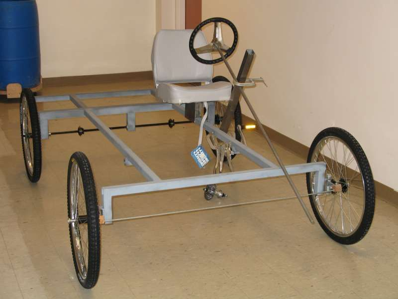 Diy Quadricycle | www.pixshark.com - Images Galleries With A Bite!