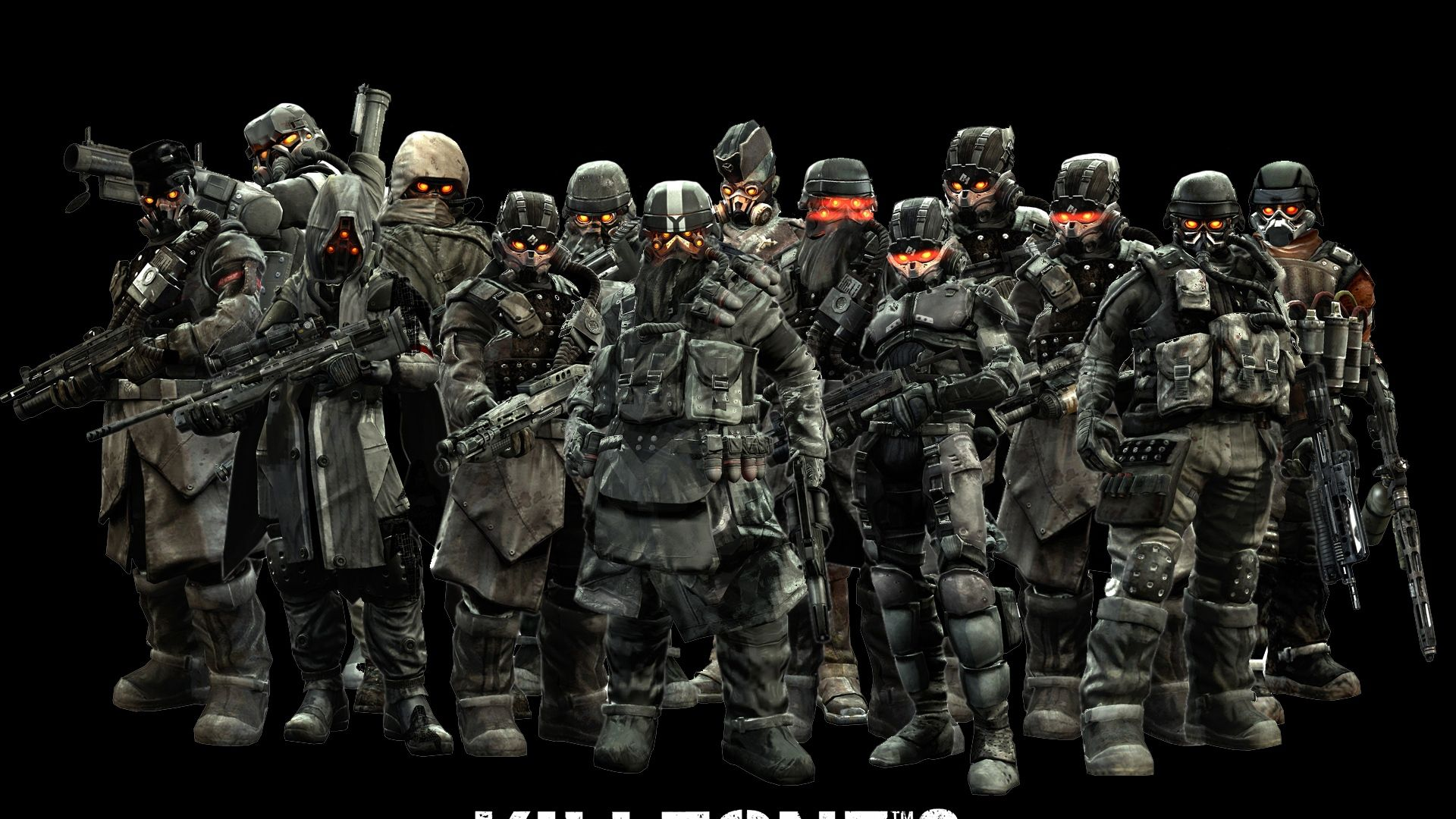 Killzone 2 Wallpaper