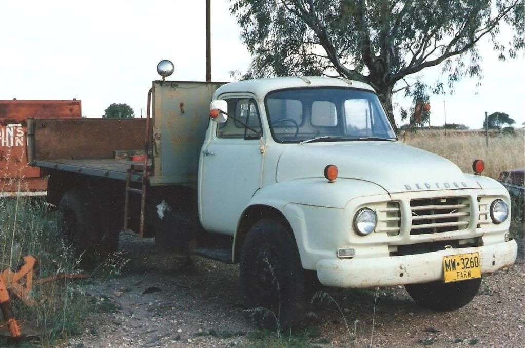 Amazing Old Trucks For Sale Australia Pictures Inspiration ...