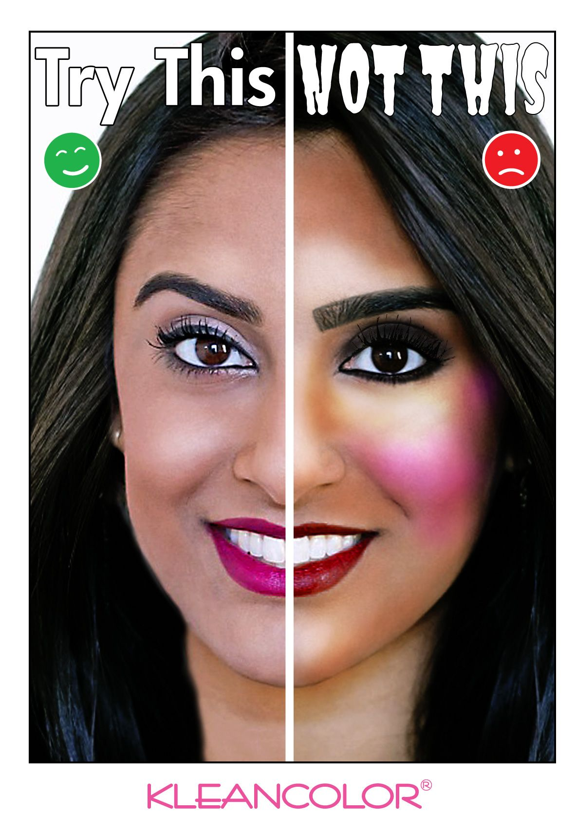 f1ce9722e93 When it comes to makeup, sometimes less is more. For a simple, fresh ...