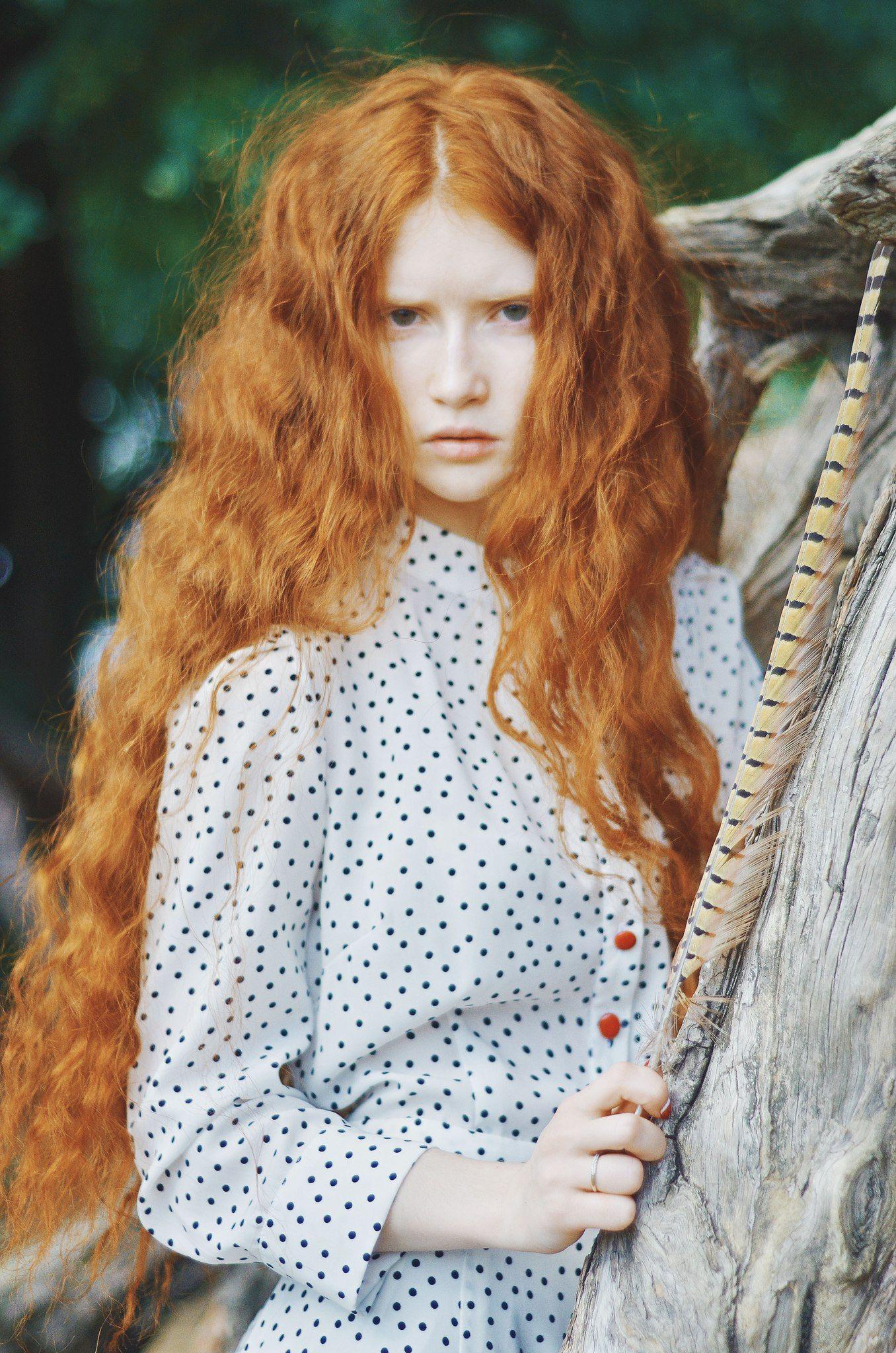 Kak Vyglyadyat Lyudi Mah In 2019 Red Hair Light Red Hair