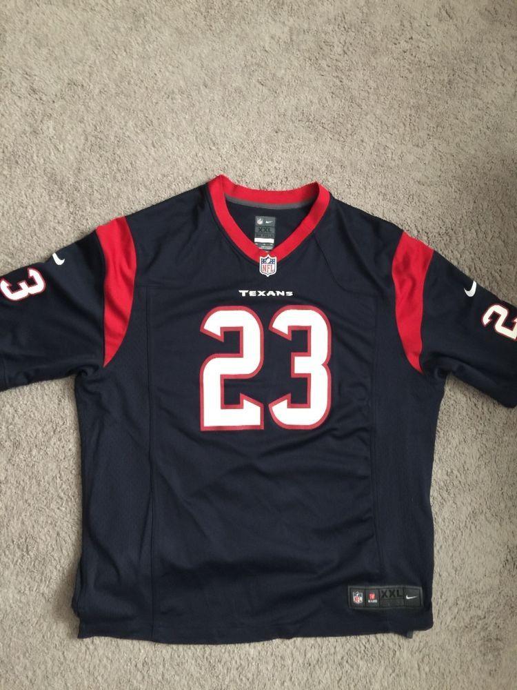 32b2edc3139 NFL Nike Limited Houston Texans Arian Foster Jersey #Nike #HoustonTexans