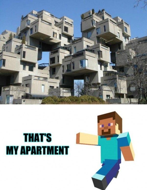 Minecraft Lets Build Fire Extinguisher
