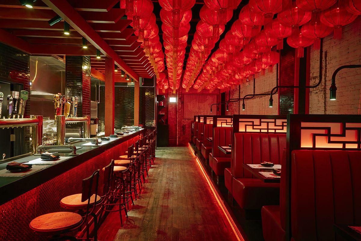 Red Alert Won Fun Chinese Restaurant 2fun Chinese Lounge