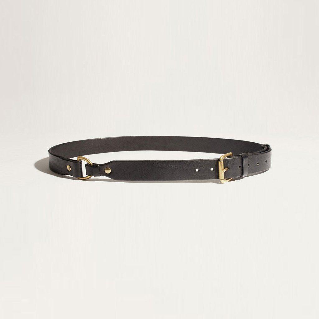 SINGLE DRING BELT D ring belt, Belt, Dring