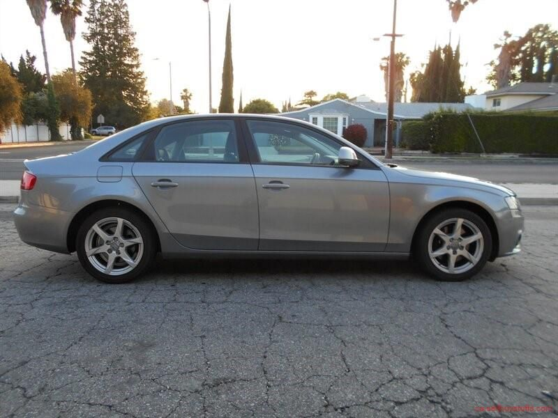Classified Website Canada Audi Audi A4 Audi A4 Quattro